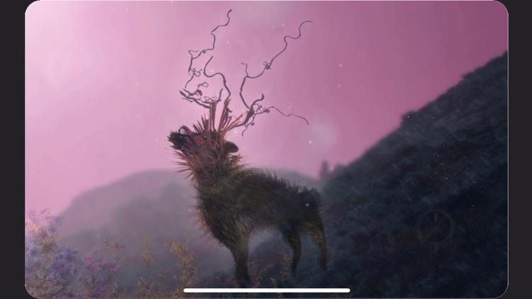 Animal Totems Empowerment Deck screenshot-7