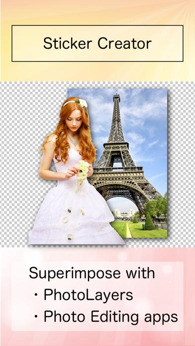 Screenshot #2 pour Background Eraser Pro