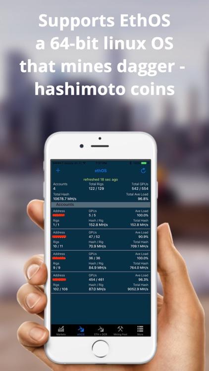 Ethereum Mining Monitor screenshot-6