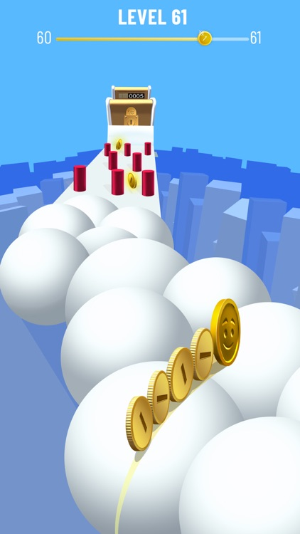 Coin Rush! screenshot-5