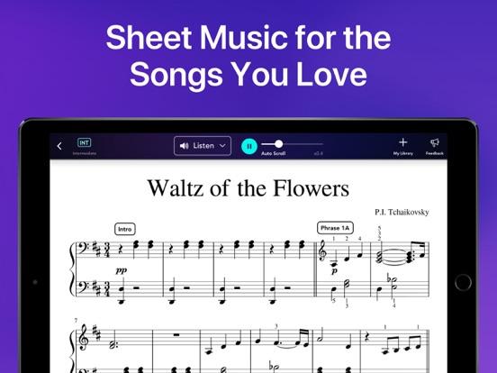 Piano Moments by JoyTunes screenshot 1