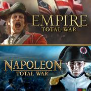 Total War on Land & Sea
