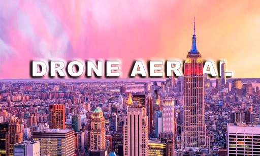 Drone Aereal