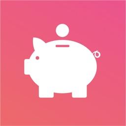 Save app - Save money easily