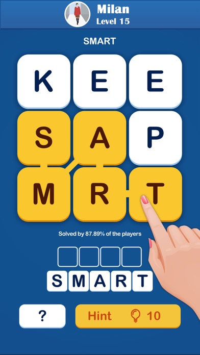Wordful-Word Search Mind Games iOS Game Version 2 2 6 - iOSAppsGames