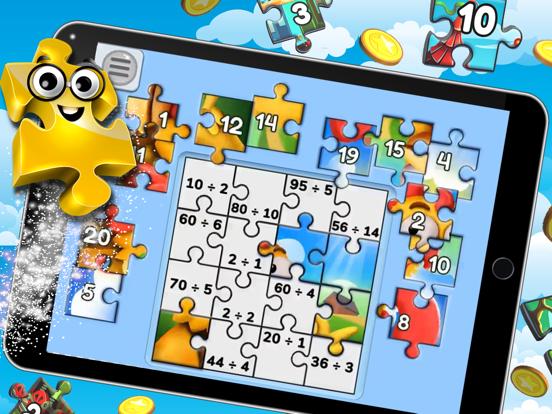 さんすうパズル! 勉強アプリ小学生のおすすめ画像1
