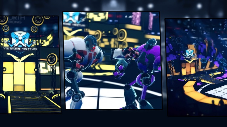 WMW: War Machine Wrestling screenshot-3