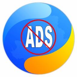 Block Ads Browser - Safe&Fast