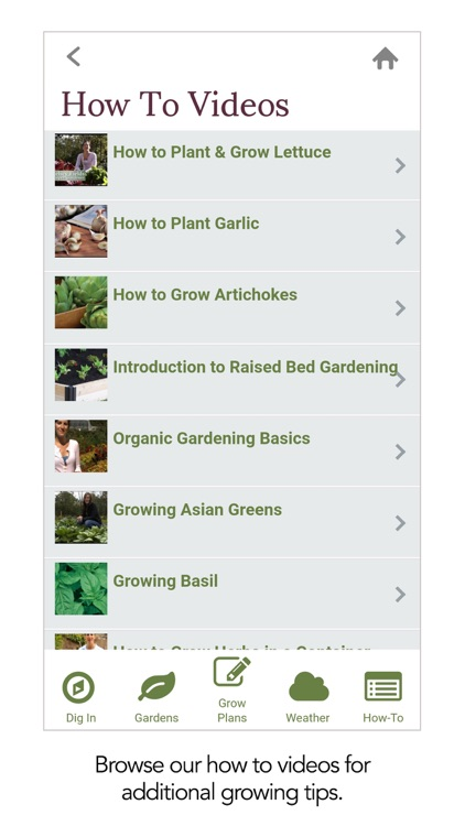 Garden Time Planner screenshot-6