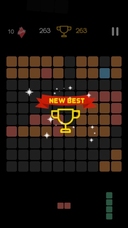 Zen 1010 : Block Puzzle Game screenshot-8