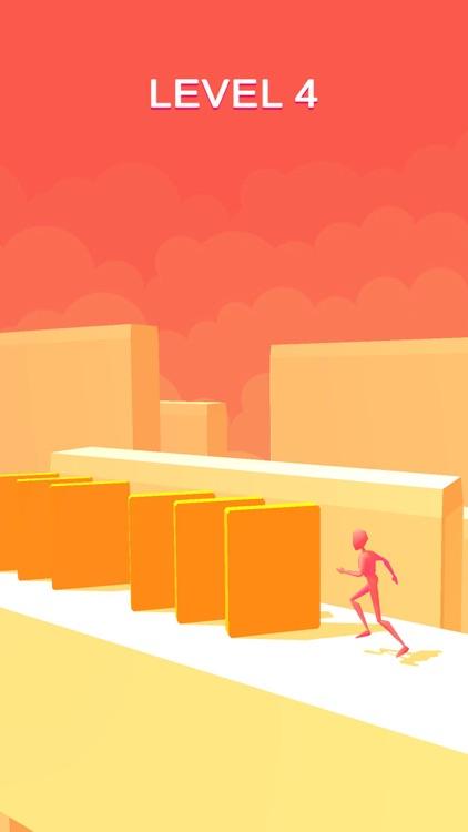 Crazy Runner 3D screenshot-3