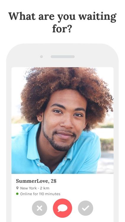JAUMO Flirt Chat & Dating screenshot-3