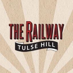 The Railway Tavern Tulse Hill