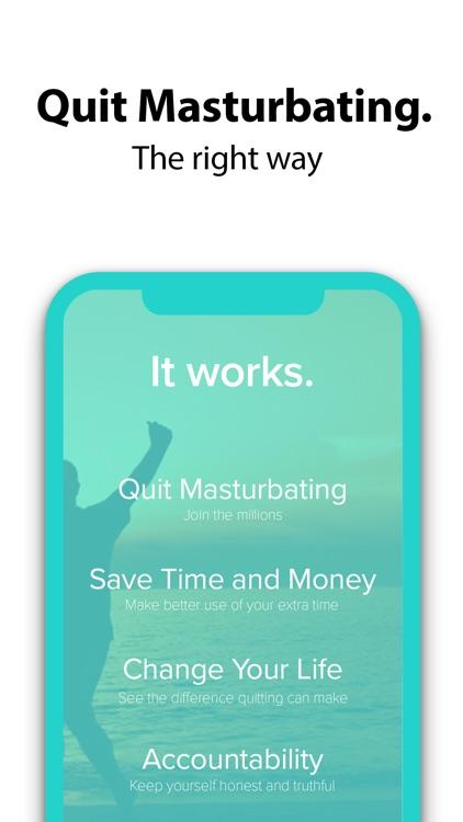 Quit Masturbation Calendar