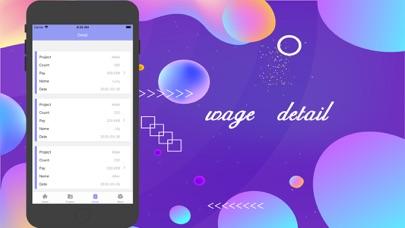 Piece-rate wage screenshot 3