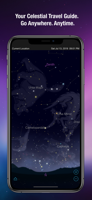 ‎SkySafari Screenshot