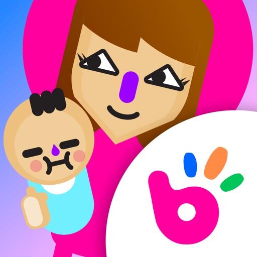 Boop Kids - My Avatar Creator