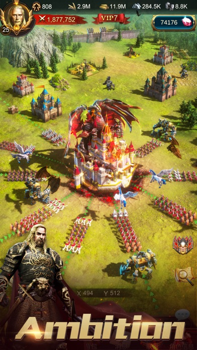 download War and Order