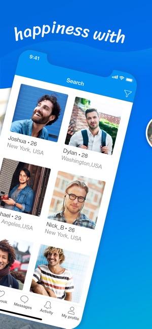 Cupid dating App