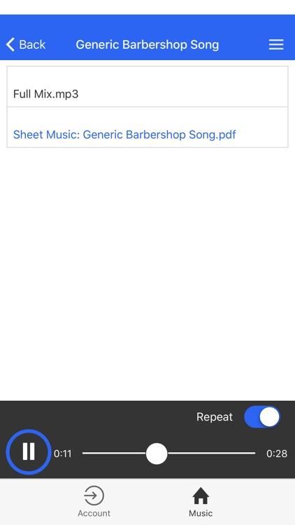 Playback Genius screenshot-4