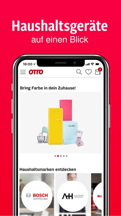 OTTO - Shopping und Möbel screenshot-5