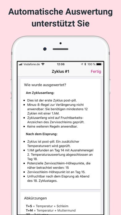 myNFP Mobile screenshot three