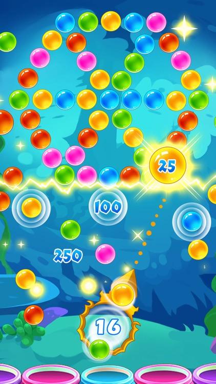 Bubble Shooter -Wish to blast
