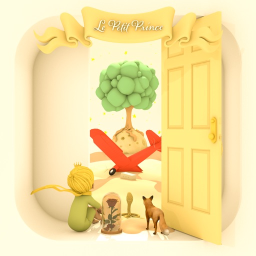Escape Game: The Little Prince