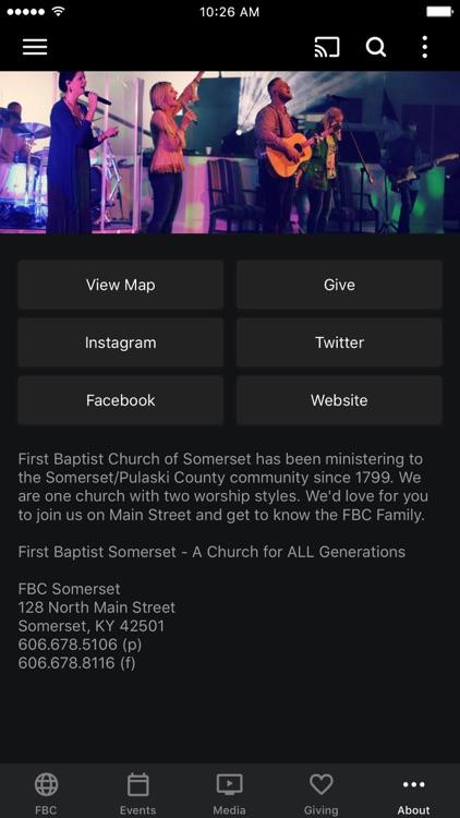 FBC Somerset
