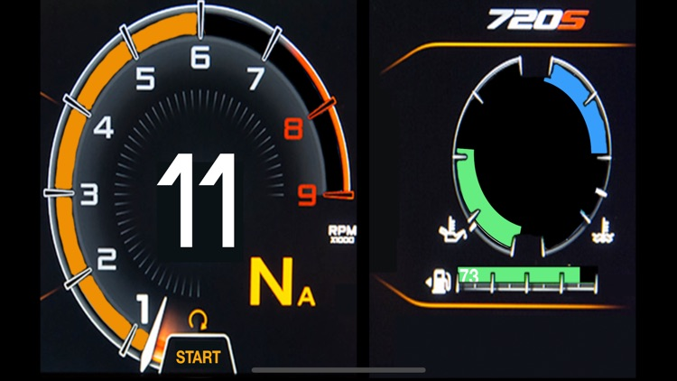 MultiDash: OBD2 Dashboard screenshot-4