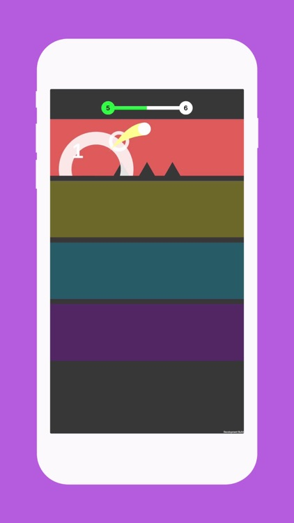 Thru The Floor screenshot-5