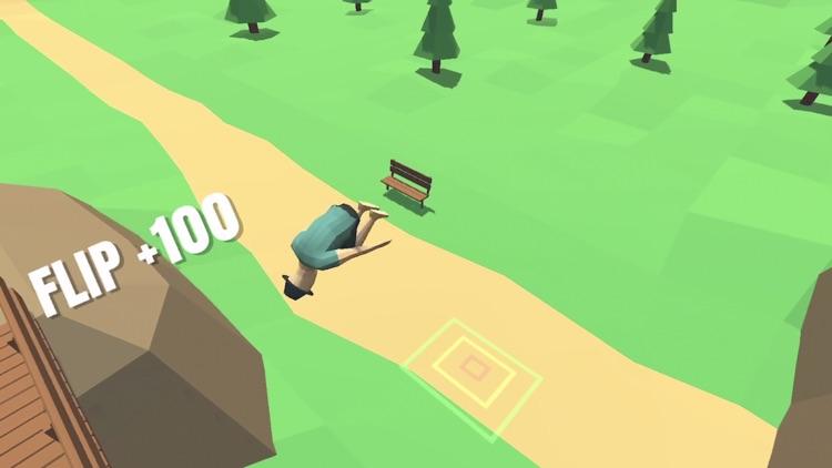 Flip Trickster screenshot-4
