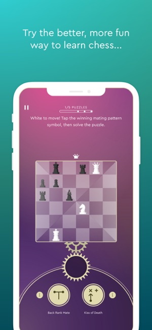 Magnus Trainer - Train Chess on the App Store