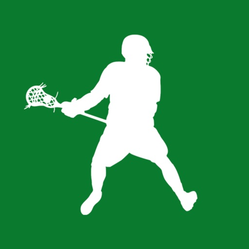 iTrackLacrosse -Lacrosse Stats