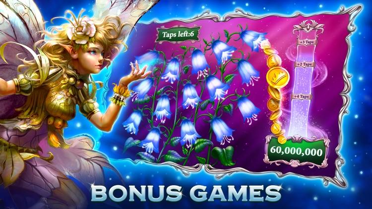 Scatter Slots – Fantasy Casino screenshot-4
