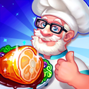 烹饪大亨—模拟餐厅经营游戏