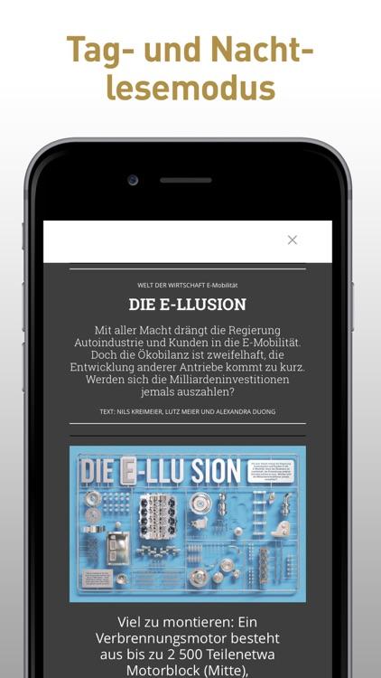 Capital Magazin screenshot-4