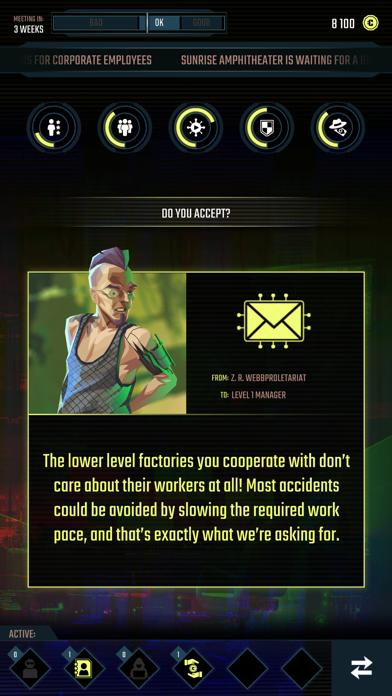 InfiniteCorp screenshot 6