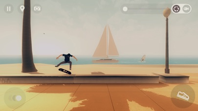 Skate City screenshot 1