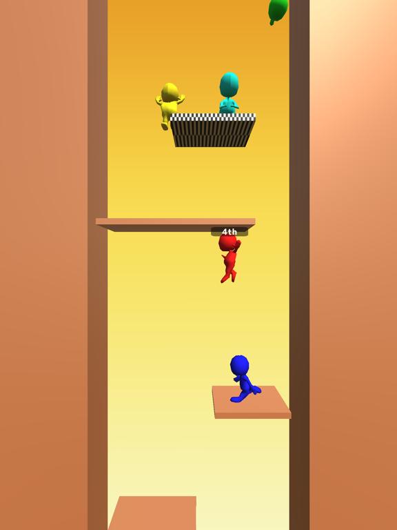 Jump Race screenshot 6