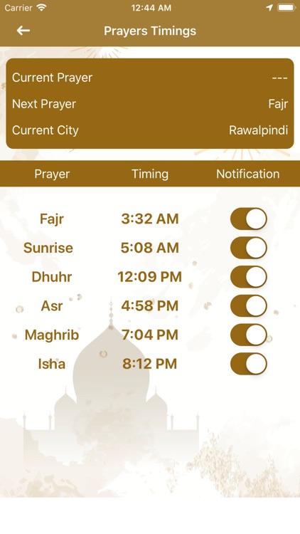 Islam for All screenshot-6