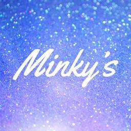 Minky's Sparkling Glitter