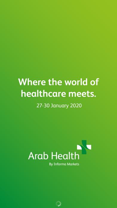 Arab Health Expo