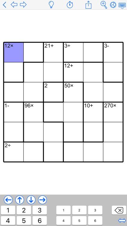 Puzzazz Crossword & Puzzle screenshot-3