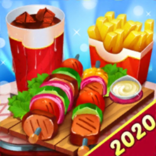 Cooking Games 2020 in Kitchen