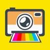 Fotoroid - iPhoneアプリ