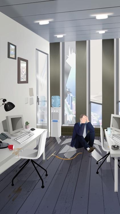 Escape The Sky-Scraper Tower screenshot-3