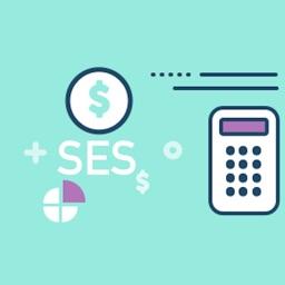 SES - Simple Expense Splitter
