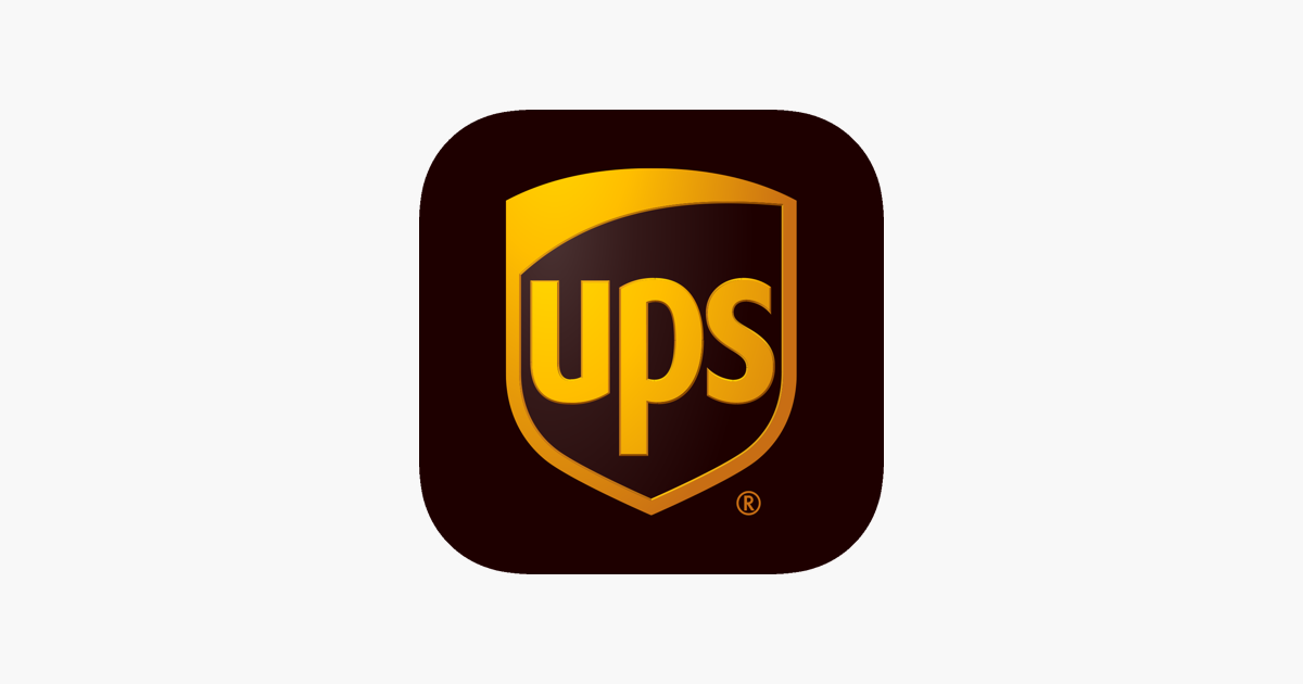 UPS Mobile on the App Store