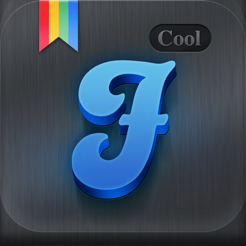 ‎Cool Fonts - Keyboard & Themes